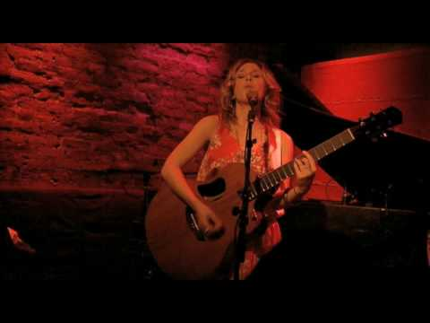 "Live at Rockwood #4: Toby Lightman ""My Sweet Song"""