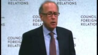 China 2025 - Stephen Roach on China's Economy (1/3)