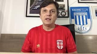 Futebol jogado no Brasil é ruim, e parte da imprensa tem participação nisso