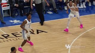 ranked basketball highlights