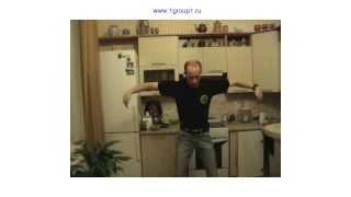 Упражнения для профилактики остеохондроза позвоночника Свиток #2
