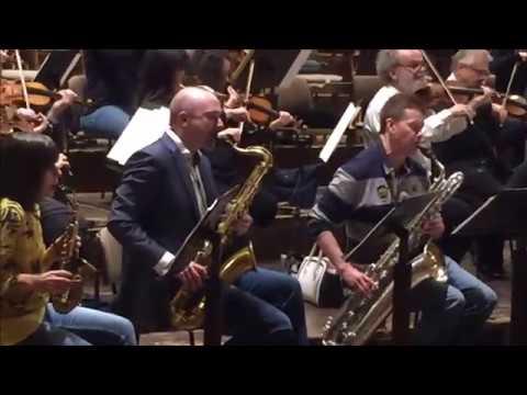 Rascher Saxophone Quartet Vienna Fazil Say