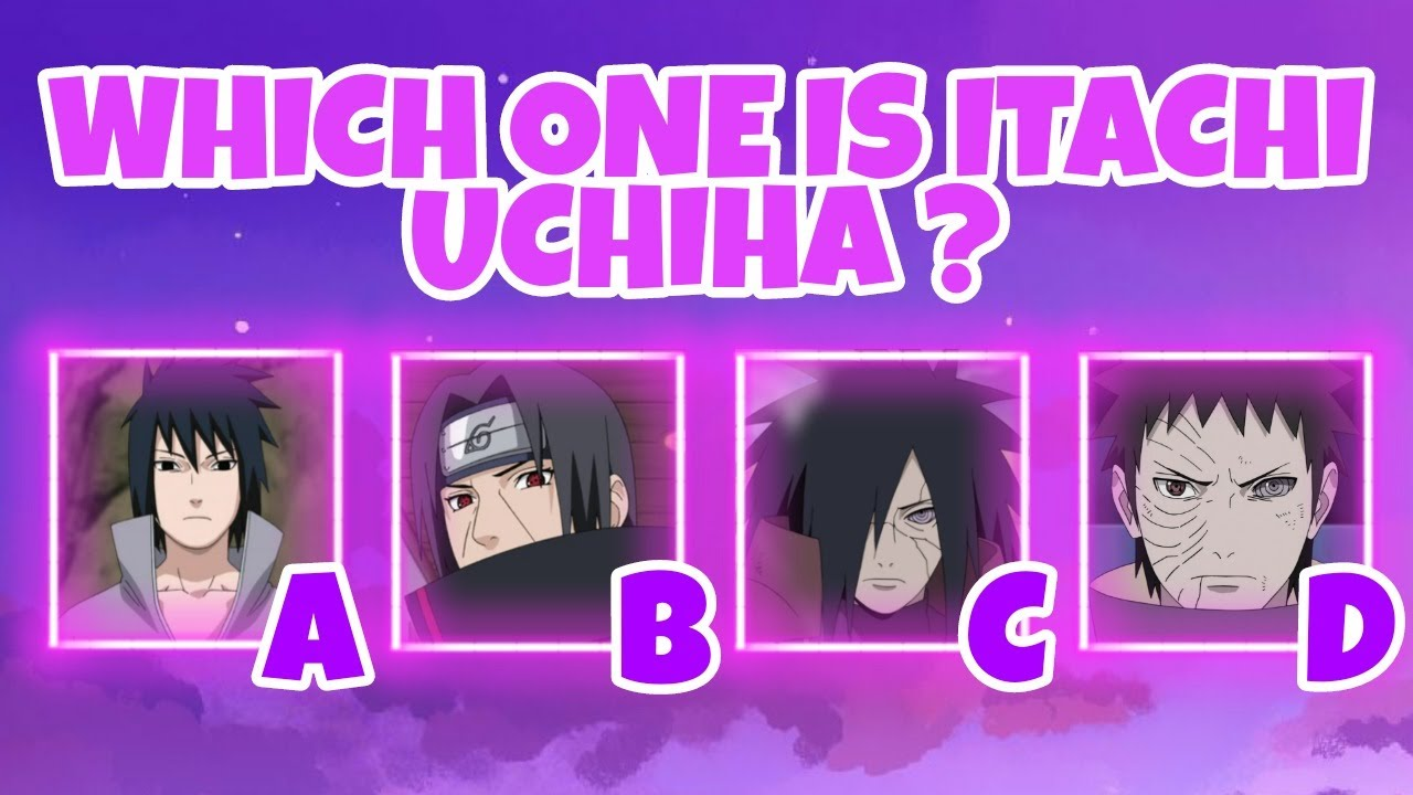 Naru Quiz Guess The Anime Characters APK Download 2021 - Free - 9Apps