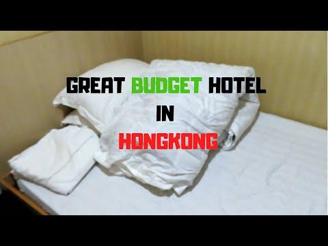 Hong Kong Hotel Great Budget Hotel In HK