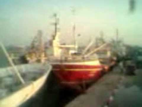 Western Sahara fishing: Morocco plays hide and seek with EU