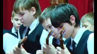 Новости Армавир, 221215, Муз.  школа слепых и слабовидящих детей