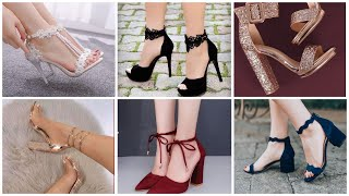 The Most 45 Beautiful And Gorgeous Heels Sandals Designs collection