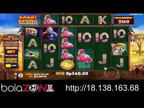 Game Slot MPO Yang Sedang Bagi Duit Dan Trick Menang