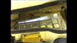 видео Электросхема ВАЗ 21093