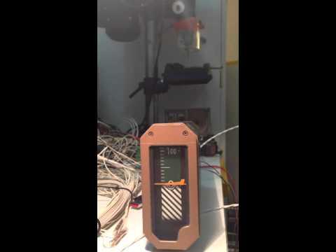 Radio Altimeter ARINC test