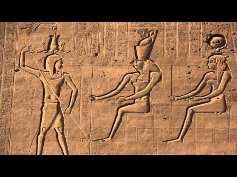 Croisière sur le Nil Egypte - Temple d'Edfou