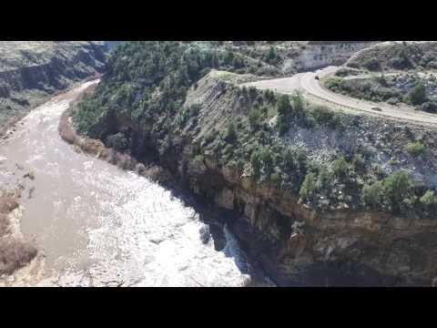 Salt River 2017 Drone Flight