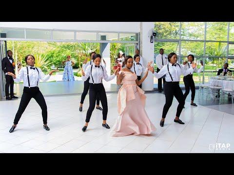 best-bridal-team-reception-entrance-dance