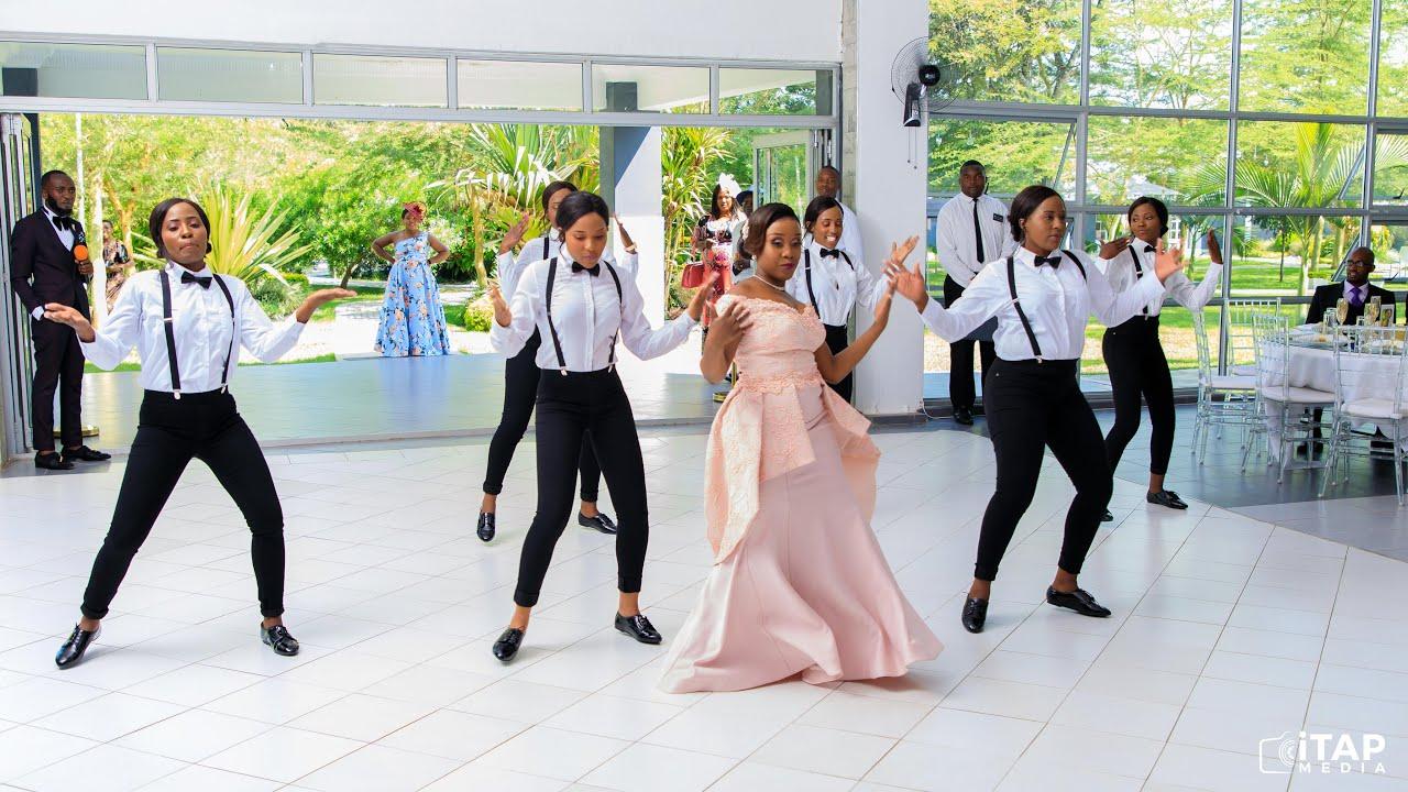 Download Best Bridal Team Reception Entrance Dance