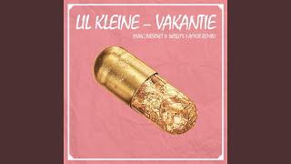 Vakantie Yung Internet Weslo S 1 Affoe Remix