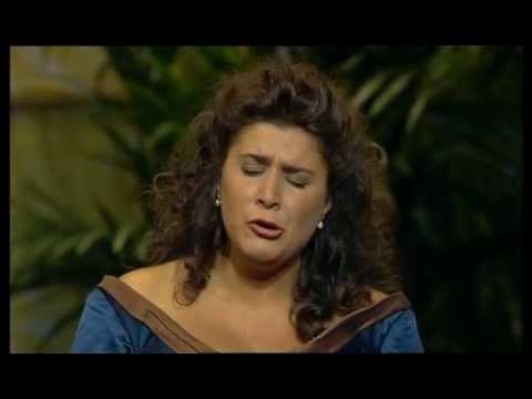 """Cecilia Bartoli & Il Giardino Armonico - """"Viva Vivaldi!"""" [Théatre des Champs-Elysées, Paris, 2000]"""