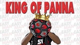 KING OF PANNA