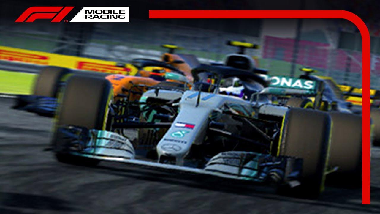 F1® Mobile Racing | Update 7 Trailer | #NextLevel
