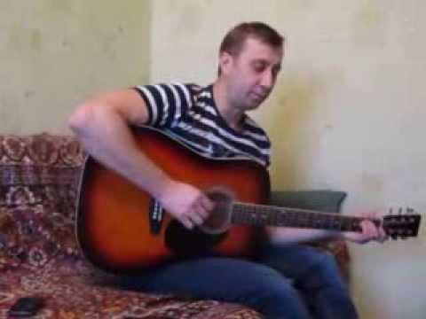 Скачать песню Песни под гитару - Разговор с портретом (Дочка с папой  говорит)