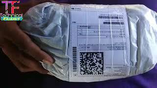 I Kall K3312/Unboxing/Flipkart shopping/only Rs.699