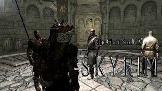 TES V | Skyrim #20 - Стражи Рассвета