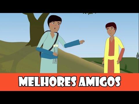 Melhores Amigos Episodio 2 Youtube
