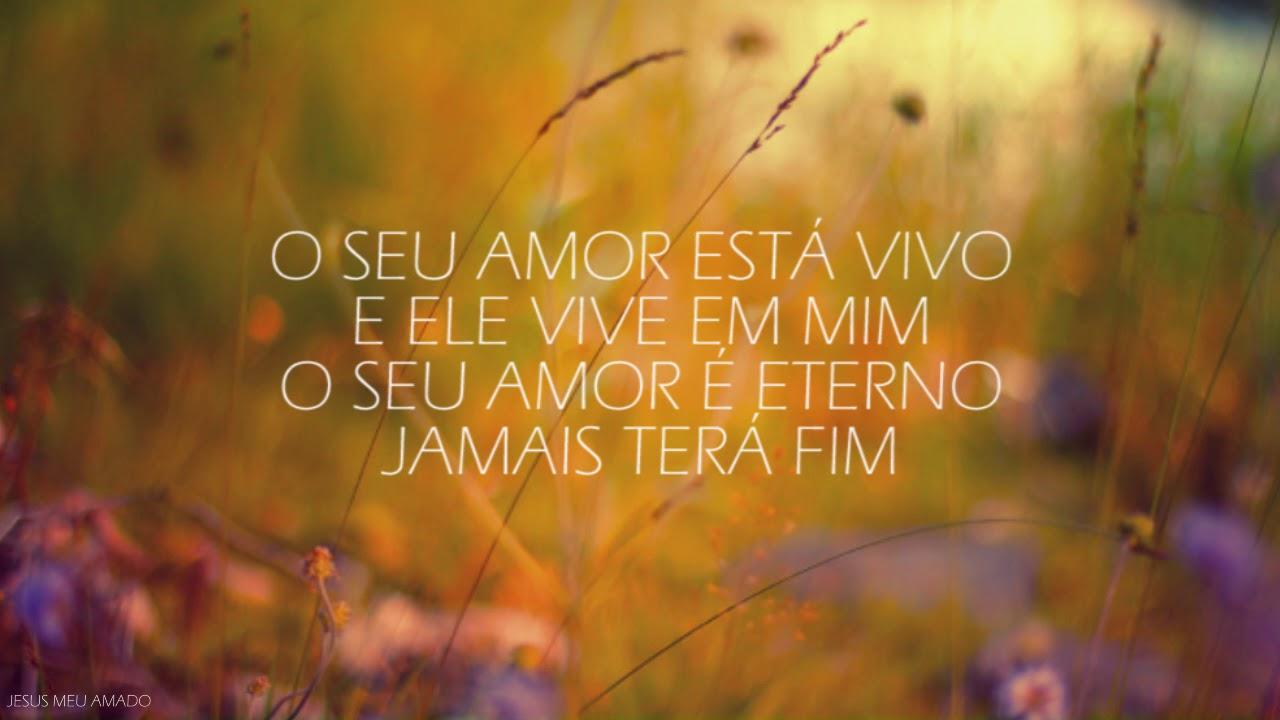 Jesus Meu Amado ▻