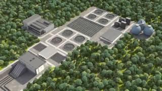 Opravy betonu - odpadní voda, MC-Bauchemie