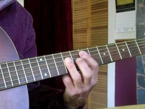 How To Play Soak Up The Sun By Sheryl Crow Youtube