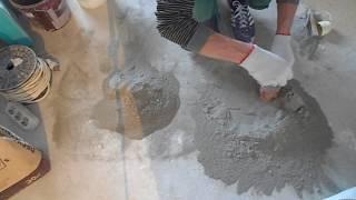 Форма из полиуритана для гипсового камня своими руками!
