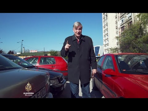 Tada&Sada: Bosna i Hercegovina - 1. epizoda
