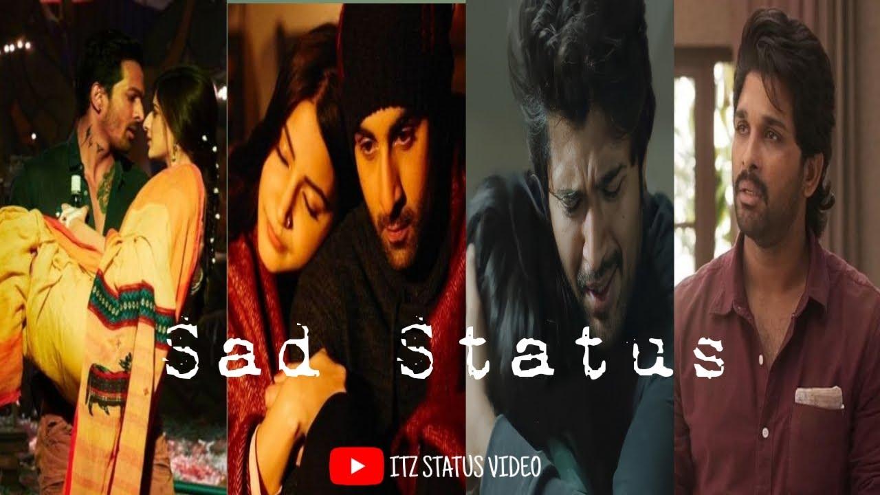 Main Fir Bhi Tumko Chaunga Full screen status | Vijay Devarkonda Status | Sad full screen status