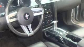 2005 Ford Mustang Used Cars Leesburg FL
