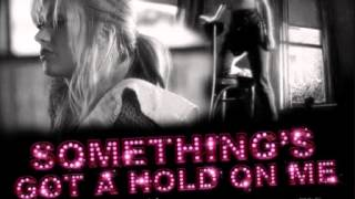 Christina Aguilera -  Something's Got a Hold on Me (The BEST DIY Acapella)