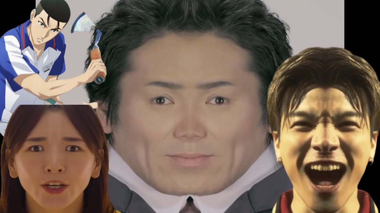 【東方】ラーメン×ナイト・オブ・ナイツ=イケメンなアイツ【音MAD】
