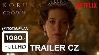 Koruna / The Crown (2019) CZ HD trailer