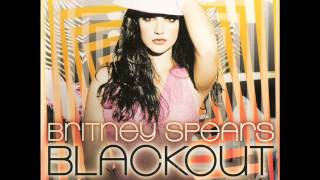 Britney Spears - Gimme More Ft T.I Remix