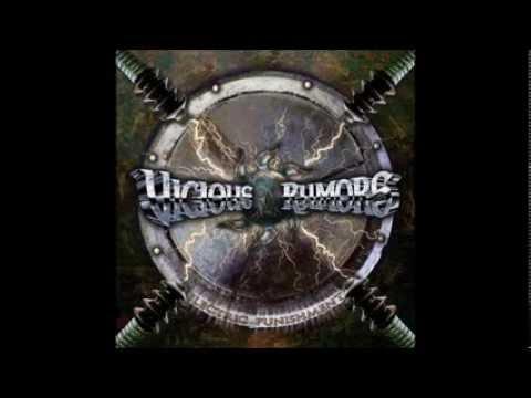 Vicious Rumors - Together We Unite