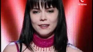 X Factor Украина. Судьи встали под New York