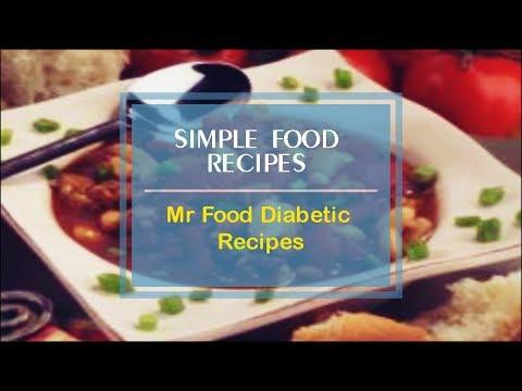 Diabetic Recipe