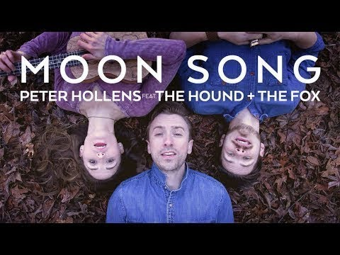 """The Moon Song (from """"Her"""")feat. The Hound + The Fox"""
