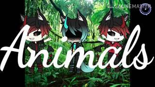 Animals/Maroon 5/GLMV/