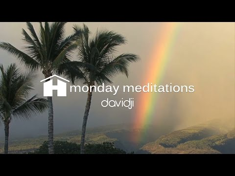Metta Heart Meditation | davidji | Monday Meditation