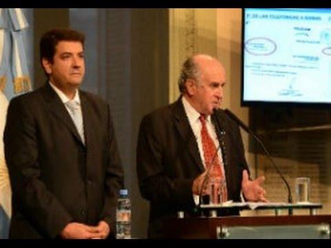 01 de ABR. Oscar Parrilli citó a Stiusso por explicaciones sobre la investigación de la causa AMIA.