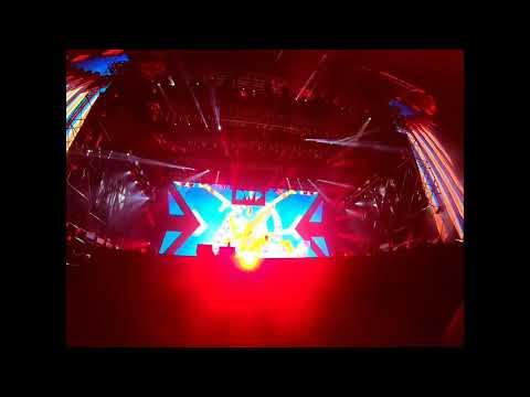 DWPX BALI X LOST FREQUENCIES - GARUDA STAGE - 9 Dec 2018 - DAY 3 - LAST DAY Mp3