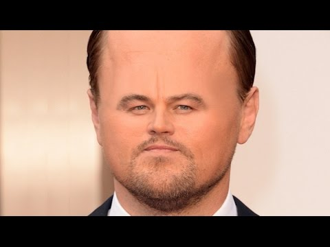 Leonardo DiCaprio is a Complete Idiot