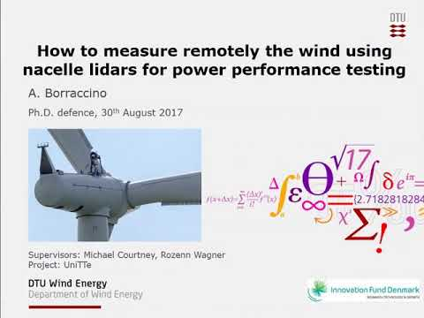 Next generation of wind turbine testing procedures