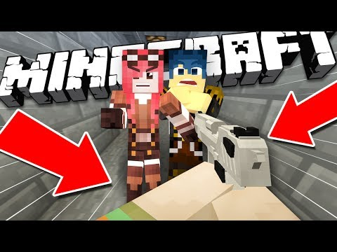 Minecraft ITA - Two Players One Console Vs Lyon Vs SpJockey!