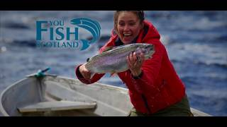 The Fishing Musicians   Scottish Adventure 2016