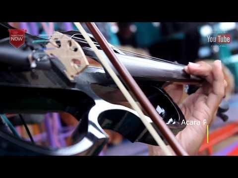 Kolaborasi Musik Etnik Sunda INSTRUMENTALIA I WARNA GUMELAR @Mandapa Dawuan Majalengka